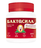 БАКТОСИЛА, 80 г с экстрактом стевии