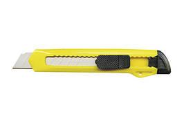 Нож канцелярский F40514 , 9мм