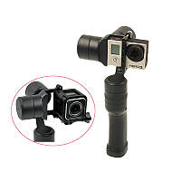 ISteady GG2 3-осевой ручной Gimbal камера Поддержка стабилизатора GoPro 3/3 + / 4/5/6 Сессия Xiaoyi AEE SJCam M10