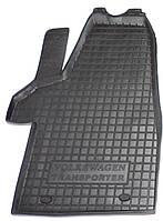 Водительский коврик для Volkswagen Transporter T5 с 2003-