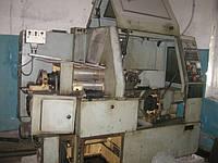 1И140П - Автомат токарно-револьверный одношпиндельный прутковый