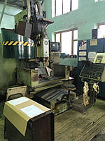 Обрабатывающий центр с ЧПУ СС2ВО5ПМФ4