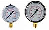 """Манометр радиальный (глицериновый) DN 63 G 1/4""""  1000 bar Italmanometry (Италия)"""