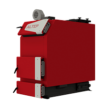 Твердопаливний котел Альтеп Trio Uni Plus 65 кВт.