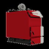 Твердопаливний котел Альтеп Trio Uni Plus 80 кВт., фото 4