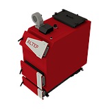 Твердопаливний котел Альтеп Trio Uni Plus 80 кВт., фото 3