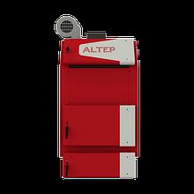 Твердопаливний котел Альтеп Trio Uni Plus 80 кВт.