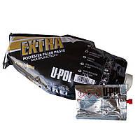 Мультифункциональная универсальная шпатлевка U-POL EXTRA 1л
