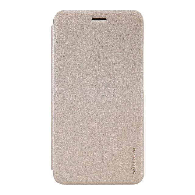 Чехол NILLKIN для Huawei Y6Pro - Spark series Gold