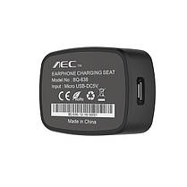 AEC BQ-638 2 IN 1 Авто Зарядное устройство Bluetooth 4.1 Гарнитура Combo Наушник 1TopShop, фото 3