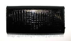 Кошелек женский LOREN 55288-RS BLACK