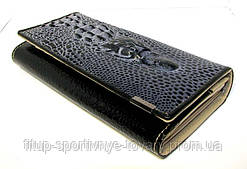 Кошелек женский LOREN 72033-RS BLACK