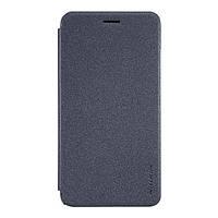 Чехол NILLKIN для Huawei Y6Pro - Spark series Black