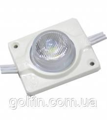 Cветодиодный модуль инжекторный 3535, CW (холодный белый)