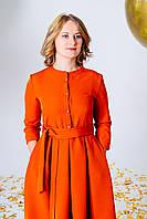 Стильное женское платье, размер 40-46
