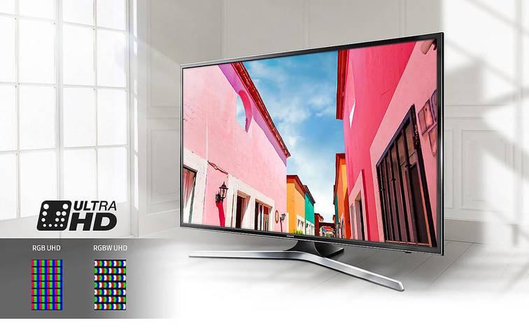 Телевизор Samsung UE75MU6172 модель 2017 года, фото 2