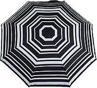 Необычный женский механический зонт с проявляющимся рисункомFULTON (ФУЛТОН)FULL779-Magic-Stripe, разные цвет