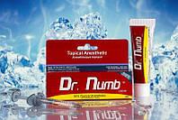 """Анестезия для тату,татуажа,депиляции """"Dr. Numb EPI"""" (с адреналином)"""