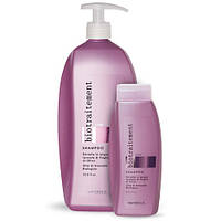 Шампунь для выпрямления непослушных волос Brelil Bio Traitement Liss Shampoo 250мл