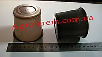 Горшок технологический для рассады круглый 75 мм х 65 мм (без дырочек)