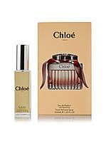 Мини парфюм Chloe Eau de Parfum Chloe(Ж) в подарочной упаковке (книжка)