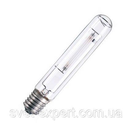 SON-T 250W Е E40 натрієва лампа Philips, фото 2