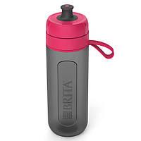 Бутылка Fill & Go Active розовая
