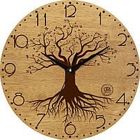 Часы настенные качественные, Украина, фото 1