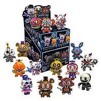 Игрушки 5 ночей с Фредди Funko Mystery Mini Five Nights at Freddy Series