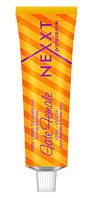 Nexxt Professional Краска для бровей и ресниц,+стимул-р роста ресниц- графит +НАБОР(миска,Н2О2,КИСТЬ) 20+10