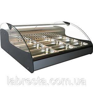Витрина холодильная ВХС-1,0 Арго XL ТЕХНО