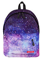 Молодежный рюкзак Космос