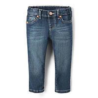 Детские джинсы Skinny для девочки The Children's Place (США)