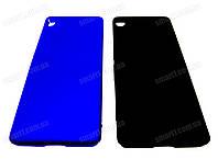 Пластиковый чехол SOFT для Sony Xperia XA F3112