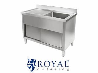 Оборудование для кухни ROYAL CATERING