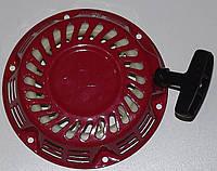 Ручной стартер генератора Honda (с тросиком пуска), фото 1