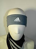 Повязка  флисовая Adidas (арт.E81767)