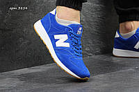 Кроссовки New Balance 420, голубые
