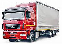 Бортовой автомобиль МАЗ-6310Е9 (520-031)
