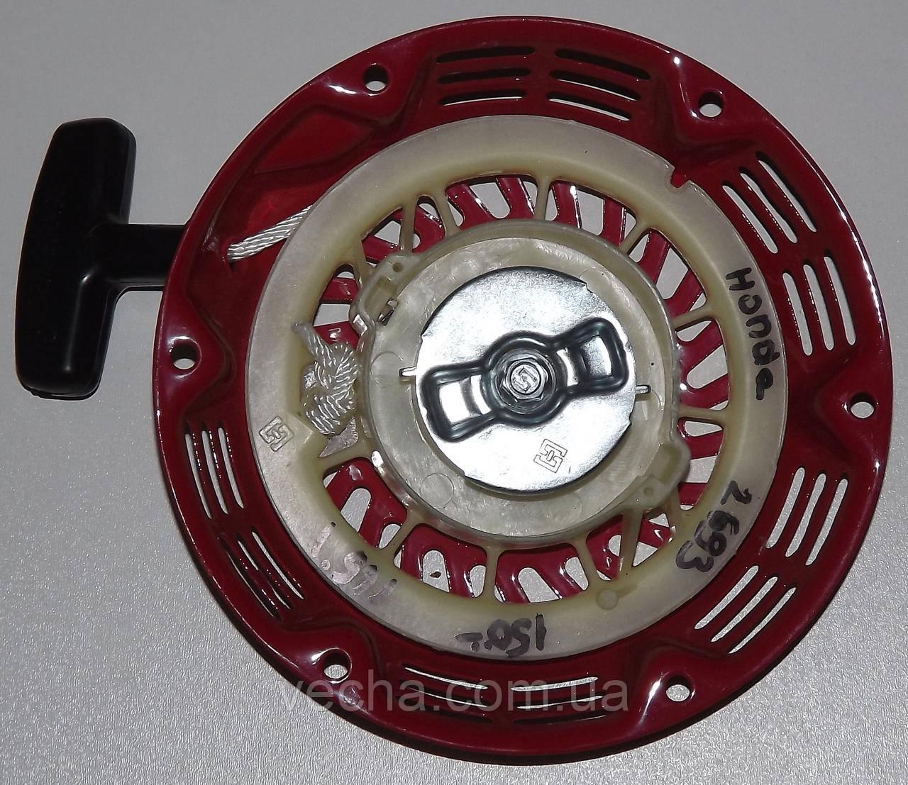 Крышка стартера генератора Honda , фото 5