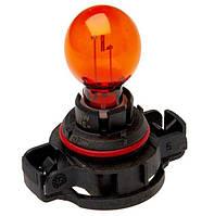 Автолампы Blik PSY 12-24W PG20/4 Orange 12V