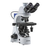 Микроскоп Optika B-382PLi-ALC 40x-1600x Bino Infinity Autolight