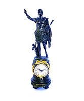 """Часы каминные """" Император Октавиан""""  оптом и в розницу"""