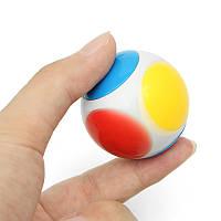 ПластиковыйфутболFidgetHandSpinnerADHD Аутизм Уменьшить стресс Фокус Внимание Игрушки