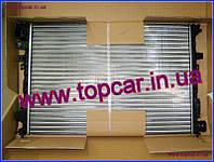 Радиатор основной Fiat Scudo 1.9D DW8  Polcar Польша 238008A2