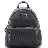 Рюкзак кожаный женский David Jones 0410-1