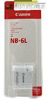 Акумуляторна батарея CANON NB-6L