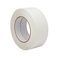 Скотч двухсторонний бумажный 48 мм х 45 м х 90 мкм