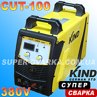 Аппарат воздушно плазменной резки KIND CUT-100H