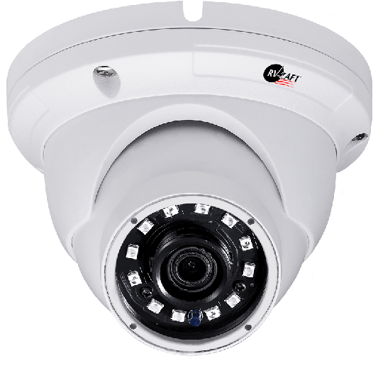 HD Ultra WDR IP Камера 3.0MP RVA-DM312BC83-DEP